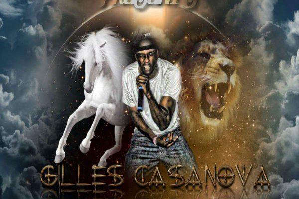 Gilles Casanova - The Gilles Domini Project
