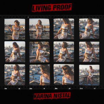 Karina Nistal - Living Proof