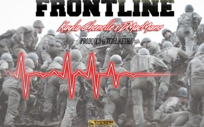 Kayla Chenelle x DmacMane - Front Line (Produced by @Teo_iLikeThis) HOSTED BY @OfficialDjMeliMel