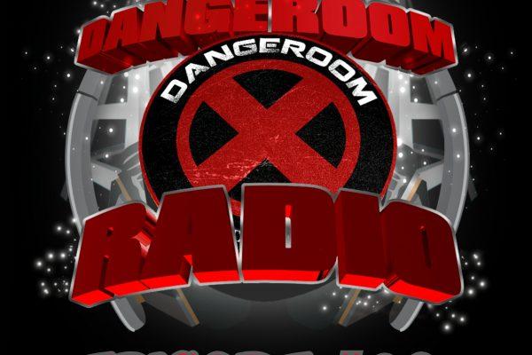 DJ DAMAC - DANGEROOM RADIO EPISODE #36